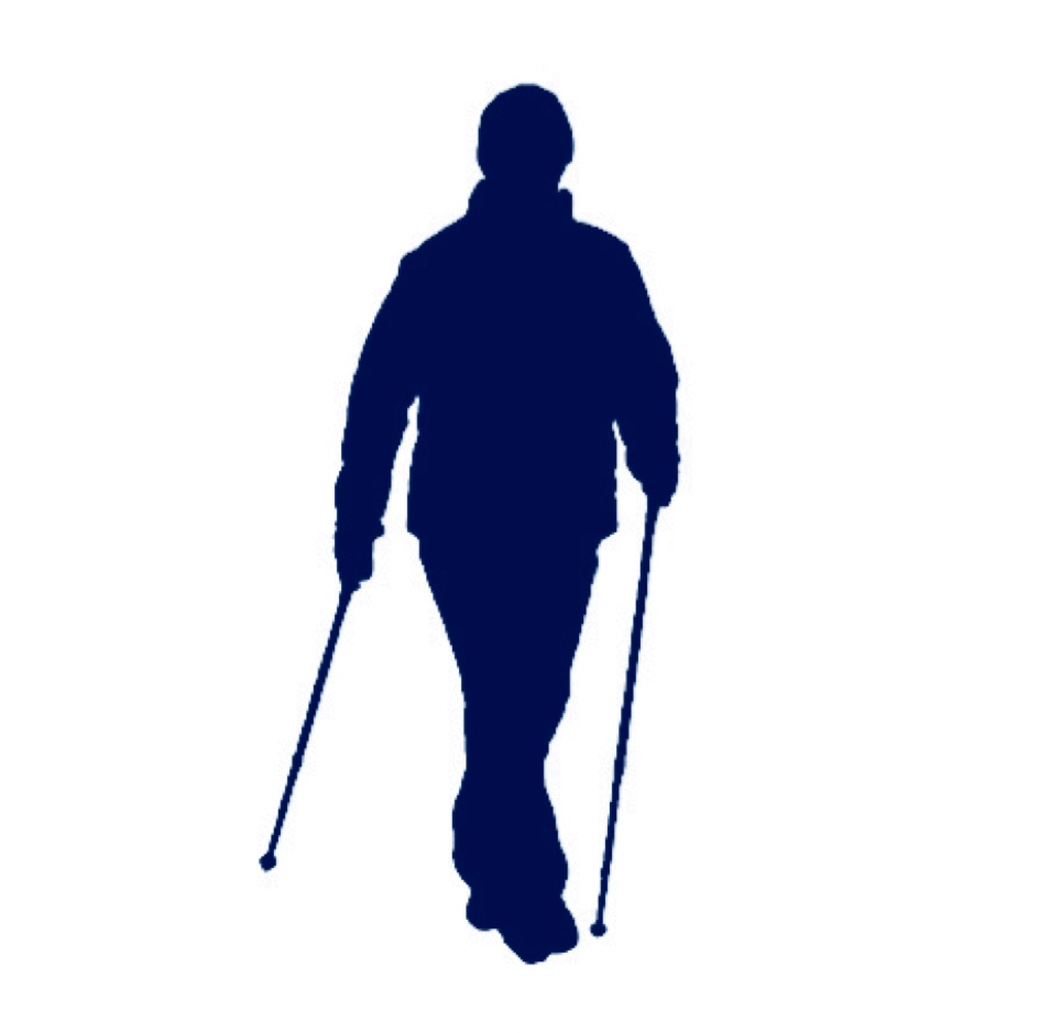 NORDIC WALKING RESEARCH